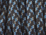 Паракорд Atwood Rope 550 RG113H Blue Spec