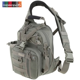 Рюкзак Maxpedition Noatak Gearslinger