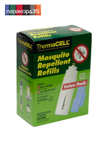 TermaCell REFILLS MR 400-12