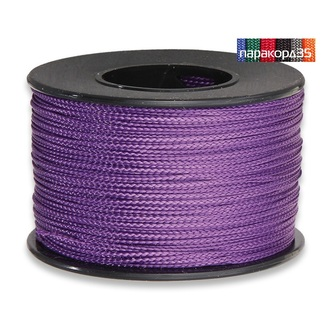 Паракорд нано (paracord nano) RG1108, Purple - фиолетовый