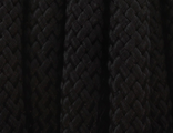 Шнур Utility Rope 600 1/4 (6,4mm) RG1114UH, Black