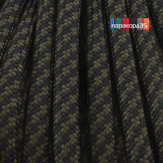 Паракорд Atwood Rope 550 RG1120 Commanche