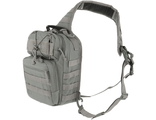 Рюкзак однолямочный Maxpedition Lunada Gearslinge, foliage green