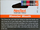 Мультитул Nextool - Monster Mouth Pocket Tool (linder LN385010)