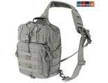 Рюкзак однолямочный Maxpedition Malaga Gearslinge, foliage green